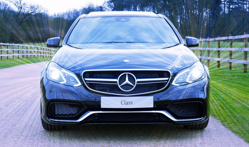 De favoriete auto's onder 50-plussers in Nederland