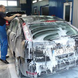 Is een wasstraat slecht voor je auto?