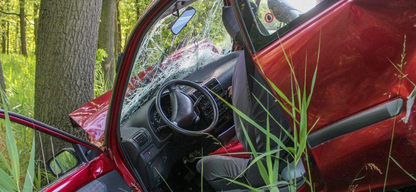 Letselschade bij een auto ongeluk