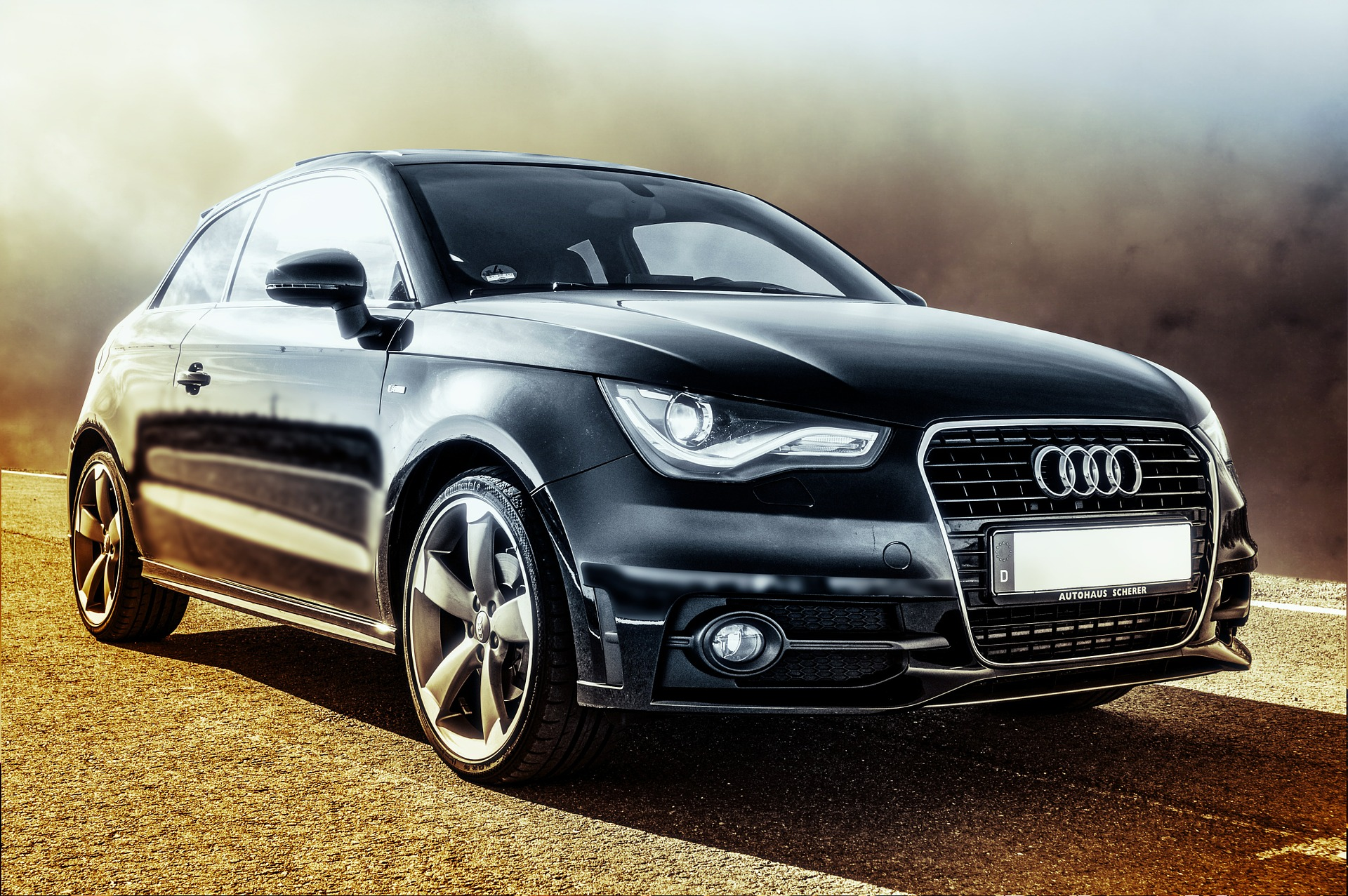 Aandachtspunten voor een autoverzekering