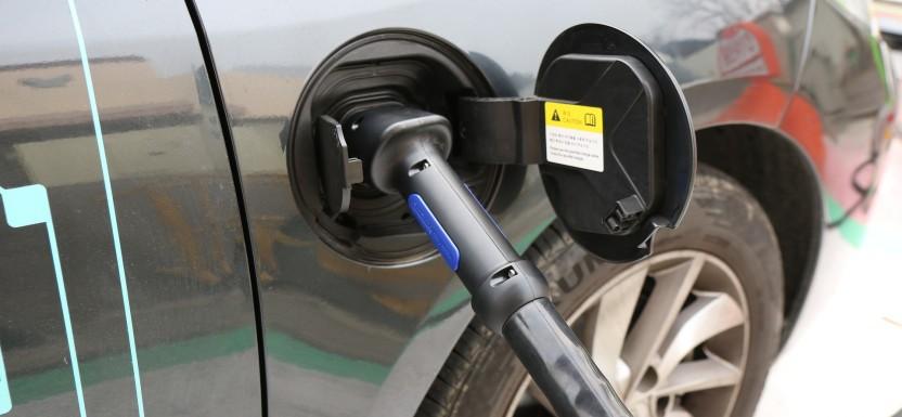 Voordelen elektrisch rijden