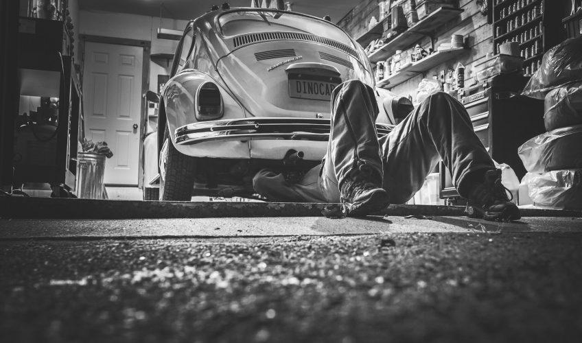 Nieuwe auto kopen: eigen vermogen of lease?