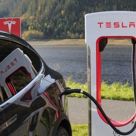 Voordelen elektrische auto