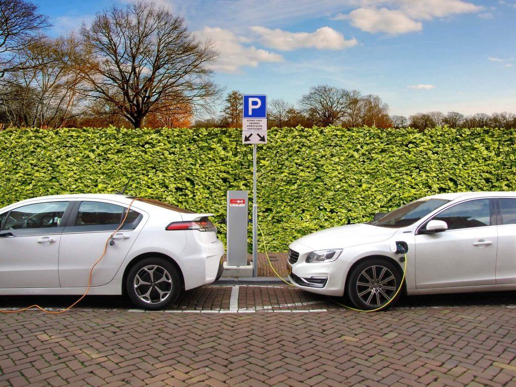 Voordelen van een elektrische auto