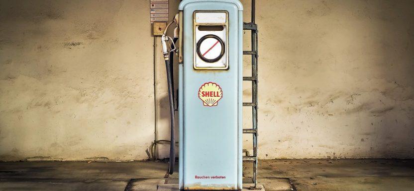 Het voordelig inslaan van dieselolie