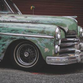 De laatste loodjes van je auto, wat doe je ermee?