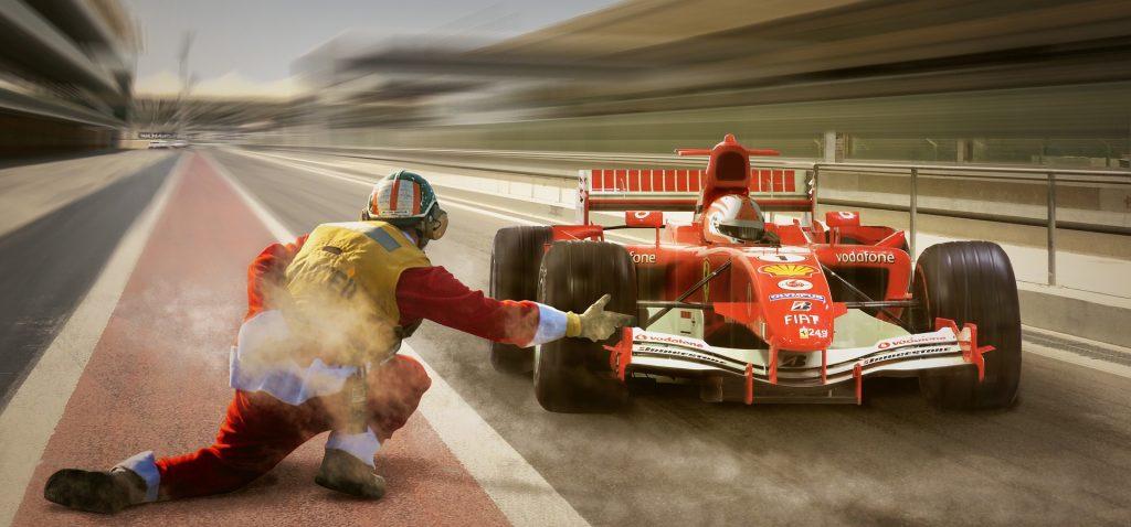 formule 1 seizoen