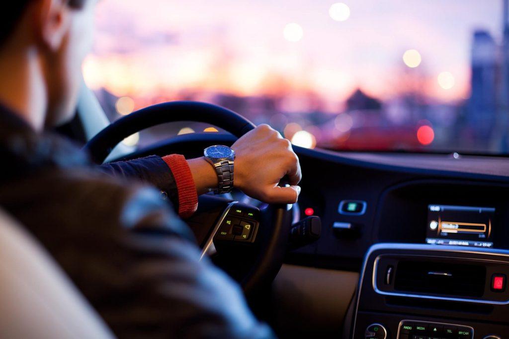 schadelijke stoffen auto