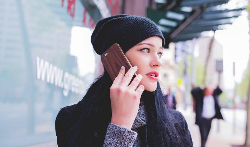 Telefoneren tijdens het rijden
