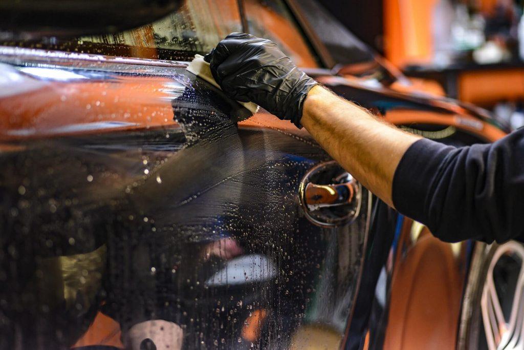 APK voor je auto laten uitvoeren door professionals
