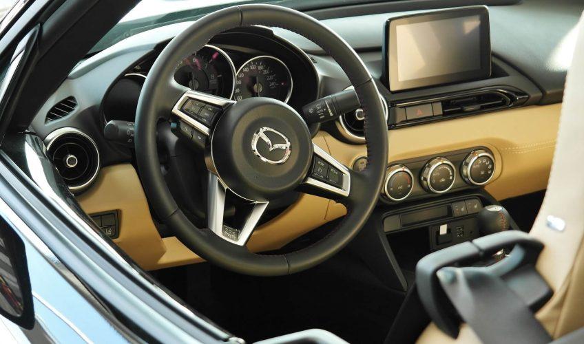 Rijden we in 2030 nog in een auto met dashboard?