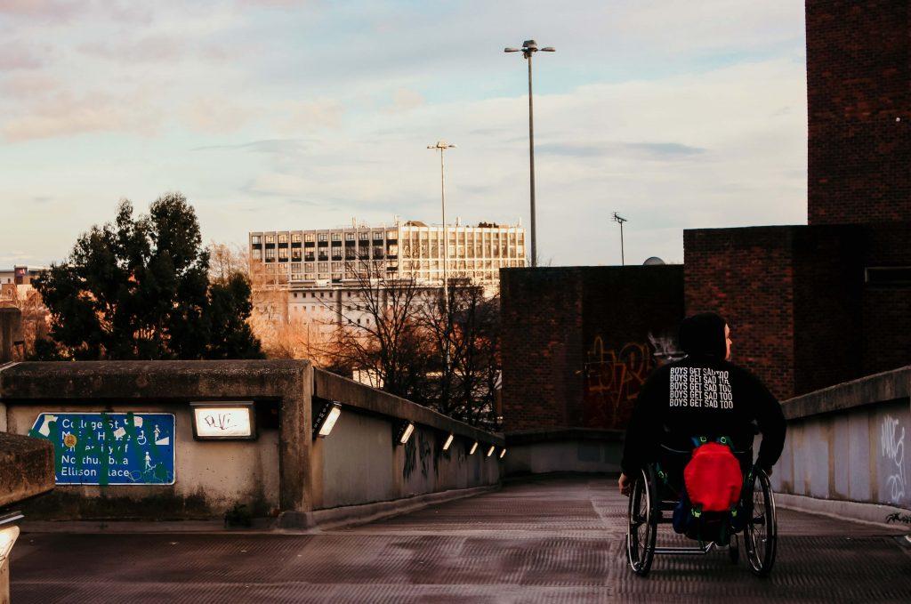 Ontdek alle mogelijkheden met een rolstoelbus