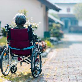 Een rolstoelbus tijdelijk huren: de opties