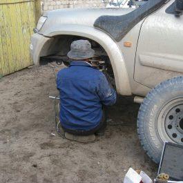 Pechhulp voor je auto