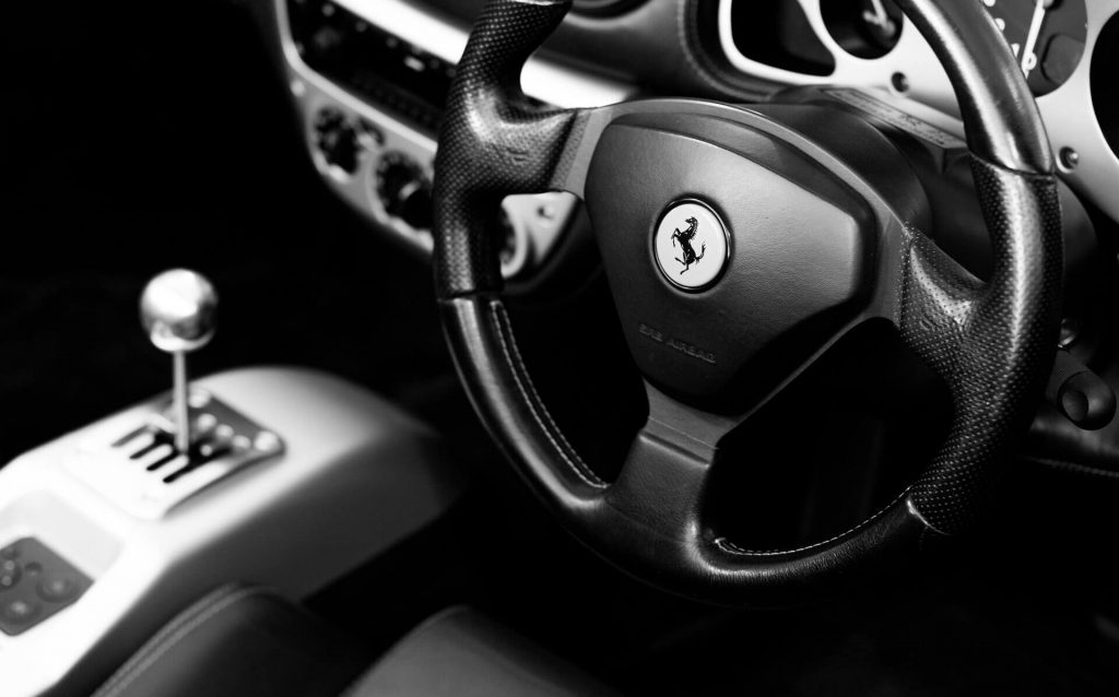 auto volgsysteem